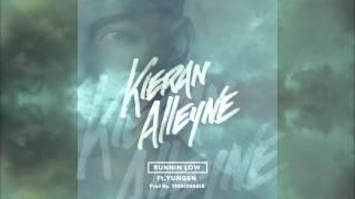 Kieran Alleyne - Runnin' Low Instrumental #ThisIzHabib