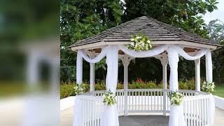 Cheap Wedding Decoration Ideas For A Gazebo Excellent