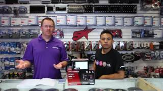Pioneer's NEW 2016 AVIC 5200NEX unboxing