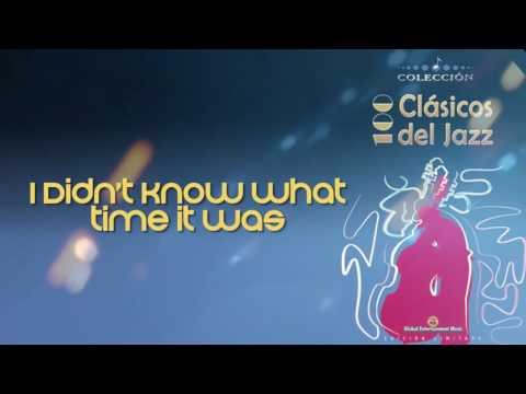 I Didn't Know What Time It Was  - Charlie Parker / Discos Fuentes
