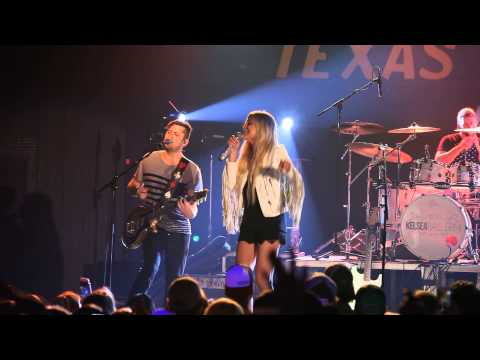 Kelsea Ballerini - Take A Bow / Love Me Like You Mean It (Live at The Texas Club)