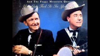 Mr tambourine man -Flatt & Scruggs-