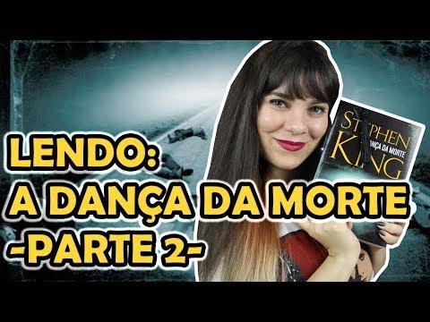 A Dança da Morte - Stephen King [DIÁRIO DE LEITURA] #2