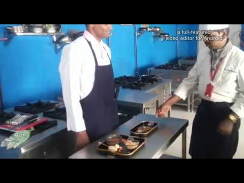 Annamal Institute of Hotel Management video cover2