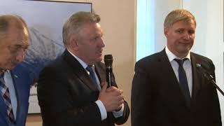 В Хабаровске открылась фотовыставка «Первозданная Россия»