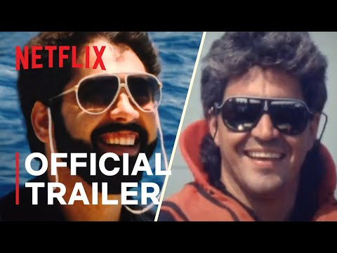 Cocaine Cowboys: The Kings Of Miami Trailer