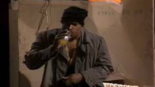 In Living Color - Anton Jackson - This Old Box