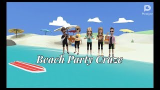 Sea Side Picnic With Cousins & Friends Promo  || Explore The World With Annie
