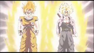 DRAGONBALL Z-12 STONE THIS DARK DAY
