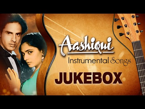 'Aashiqui' - Full Songs (Instrumental ) | Jukebox | Bollywood Super Hit Songs Mp3
