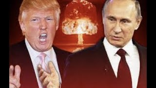"Breaking: ""US To Begin INF Nuke Treaty Withdrawal Feb 2"" Russia and Washington Confirms"""