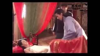 Hậu trường cảnh nóng của Jo In Sung, Song Ji hyo phim Song Hoa Điếm
