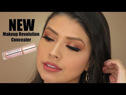 Conceal & Correct Color Correcting Concealer by Revolution Beauty #8