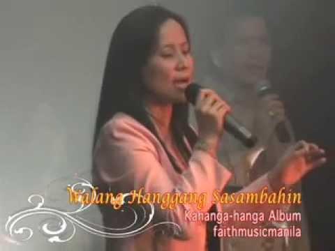 Itataas kita (Sa buhay ko) Tagalog Christian Song with Lyric