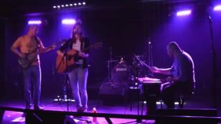 Video In Between - Kristýna Lištiaková & Band