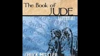 A study of the book of JUDE
