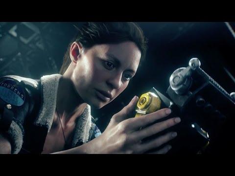 Alien Isolation: Nostromo Edition - PS4