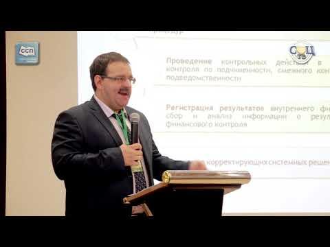 Внутренний контроль и аудит (2 часть)