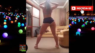 Julia Kul (Canal Zap Hot Dance)