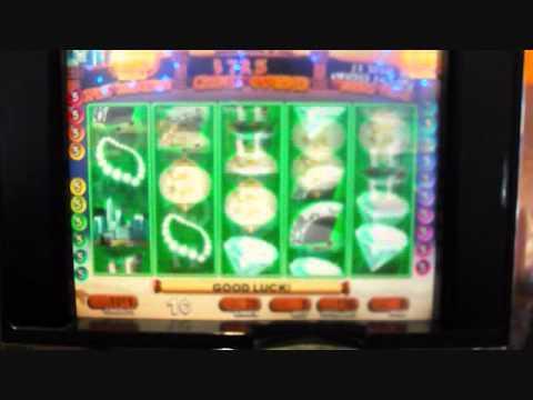 Jade Monkey 53x Slot Bonus Win - Tropicana Las Vegas