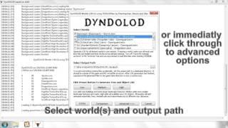 NLA 2 0 ENB DynDoLod GTX970 60fps - Самые лучшие видео
