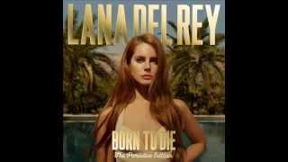 Lana Del Rey - Dark Paradise (Audio) (Radio Edit)