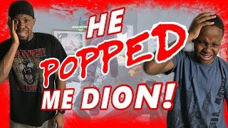 """""""HE POPPED ME DION!"""" - H1Z1 KOTK Duos w/ Little Brother"""