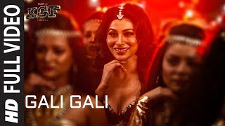 Gali Gali Full Video Song | KGF | Neha Kakkar | Mouni Roy | Tanishk Bagchi | Rashmi Virag |T SERIES