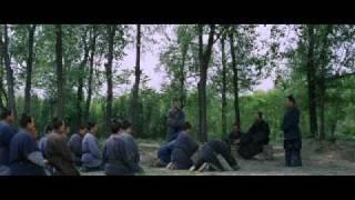 Video : China : 'Confucius' : movie trailer - video