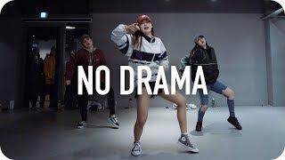No Drama   Tinashe Ft.Offset   Youjin Kim Choreography