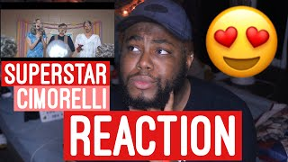 Cimorelli - Superstar (Official Video) | REACTION