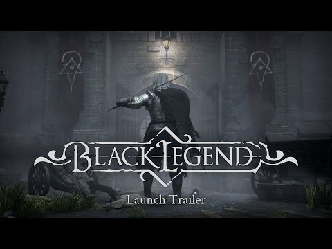 Black Legend : Trailer de lancement