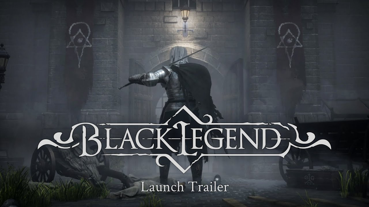 Black Legend e' un gioco di strategia basato a turni per coloro che amano il Medioevo