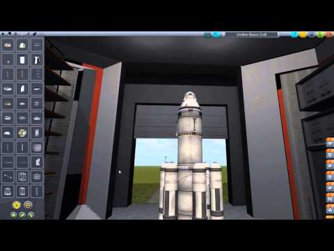comment construire une fusée