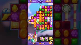 Candy Crush Friends Saga Level 320 Updated Misty