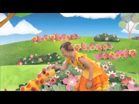 D visita el sitio web de el jard n de clarilu disney for Cancion el jardin de clarilu