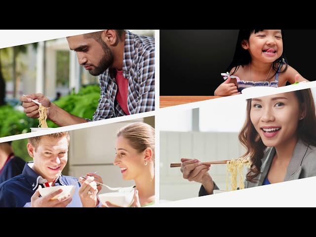 株式会社冨士製作所 採用映像【世界の食文化を創造する者たち】