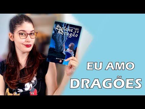 RESENHA: SELENE E O DRAGÃO -  MARÍLIA G. BARBOSA