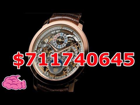 手錶的價值我真的不懂!!