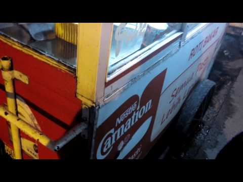 Video Roti Bakar Bandung