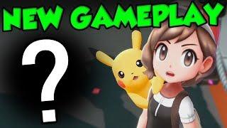 NEW Pokemon Let