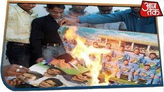 World Cup का वो मैच जिसके बाद फूंके गए थे Sachin-Dhoni के पुतले | team India