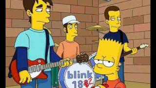 Blink 182 - I'm Leaving Let's Dance (Studio Outtakes)