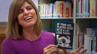 Tina Neidlein, Hallmark Writer: Favorite Funny Cards