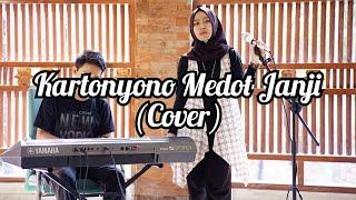 Kartonyono Medot Janji - Denny Caknan (Cover by Dilla Almeta)