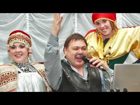 Аккордеонист-виртуоз Иван Татарли!, відео 4