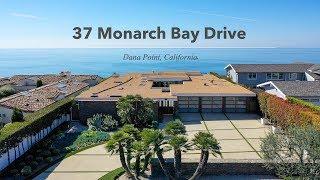 LUXURY OCEANFRONT BEACH HOUSE In Dana Point, California - Monarch Bay