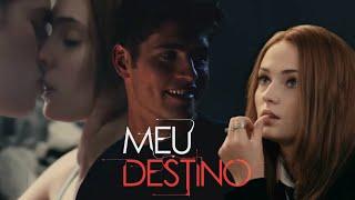 Duologia: Meu Destino (Book-Trailer) #Wattpad