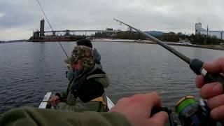 Рыбалка в рыбинске на волге
