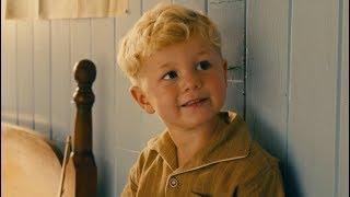 【催泪】爸爸,你什么时候回来?10分钟看完感人电影《小男孩》
